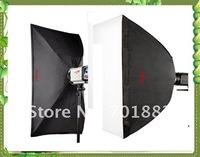 50x70CM Soft Light Tent Softbox Lighting Kit FOR Studio