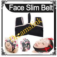 1pc Hot new Slim Slimming Face Belt Shaping Cheek Scalp 3D Chin Uplift Sharp Anti Wrinkle Sagging Mask free shipping