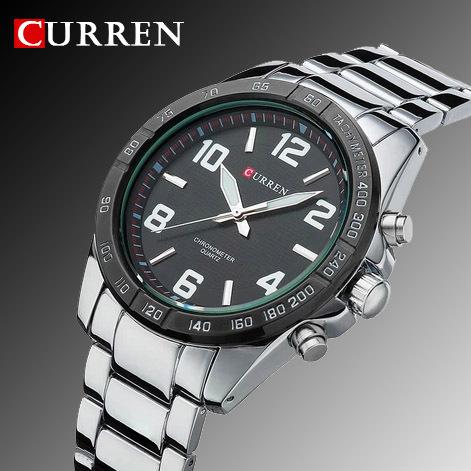 Curren , curren m8136