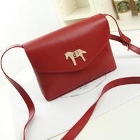 Fashion small bag 2014 vintage female bags trend women's messenger bag handbag shoulder bag