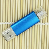Free shipping Usb Disk for Android Phone smart cell mobile phone USB Flash drive OTG USB Flash Drive, Micro USB Flash Drive