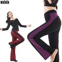 Conny dance pants leotard yoga clothing set female square dance clothes fitness aerobics clothing