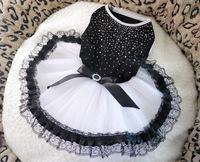 wholesale pet supplies , pet skirt , pet wedding , summer clothes free shipping