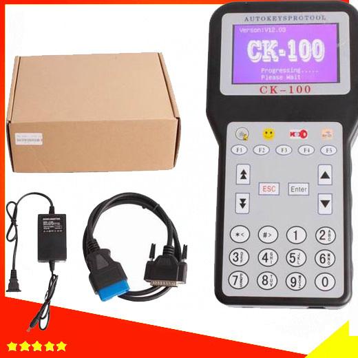 high quality 2015 latest V45.02 multi-language CK100 key programmer CK-100 the latest Generation of sbb ck100 key maker(China (Mainland))