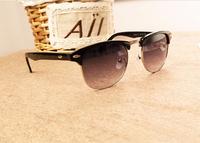 New 2014 Sunglasses  Brand Retro Vintage Sunglasses Designer Sunglasses  Oculos Gafas De Sol Summer Glasses Female Free Shipping