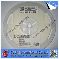 5000PCS /LOT Chip Resistor 0603 510R 510 OHM 511 5%(0R,1R~10M OHM)  SMD Resistors