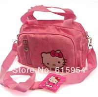 freeship promotion hellokitty cat casual single shoulder bag / handbag 7914