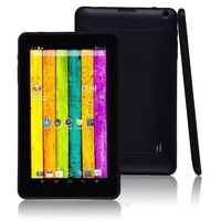 Android 4.2 9 Inch ALL Winner A23 Cortex A7  Dual Core 1.5Ghz 512 RAM 8GB/16GB ROM Capacitive  Tablet PC 50j-CDA1021