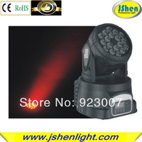 Factory direct sale ! hot !36*3w led zoom moving head light