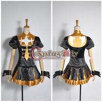 Custom Made Kill La Kill Nonon Jakuzure Anime Cosplay Costume