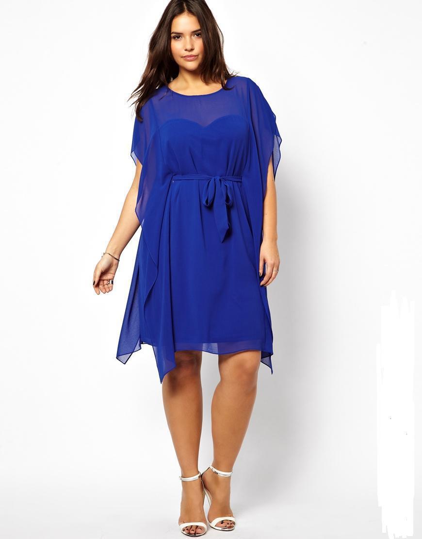 Big Women Dresses