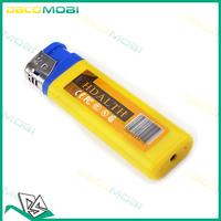 Mini DV Hidden Lighter Camera Video Recorder 30fps 30Pcs/Lot  DHL Free Shipping