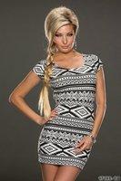 NEW Party Dress Sexy Mini Dress Clubwear Y140