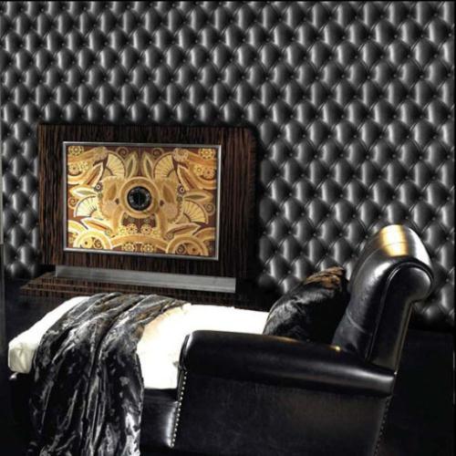 Slaapkamer behang ontwerpen promotie winkel voor promoties slaapkamer behang ontwerpen op - Behang hoofdeinde ...