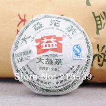 [GRANDNESS] 100g X 5pcs * 2012 yr 201 MengHai Da yi TAETEA Bowl Tuo Puer Pu'er Puerh Tea Raw Uncooked Sheng, Dayi tea factory