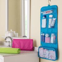 Free shipping 2014 New Beautician Cosmetic Bags Women's organizer bag handbag organizer travel makeup bag