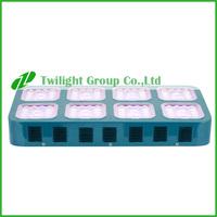 new apollo TL crees high lumen modular 480w 3w led medic planting growing light china