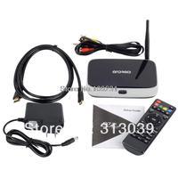 YY Free shipping CS918 HDMI 1.6GHz WiFi 1080P 2GB 8GB Quad Core Android 4.2 TV Box Player US Plug F1652