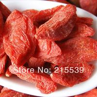 [GRANDNESS] 250g*4bags, 1kg High Quality Dried Goji Berry Pure goji Organic Wolfberry Gouqi Berries Herbal Tea Chinese Goji Tea