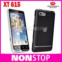 Original Unlocked Motorola XT615 Android Phone Camera 8.0MP Bluetooth 3.0 Wifi GPS XT615 Motorola Mobile Refurbished
