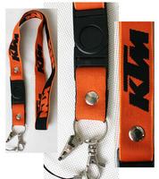 2014 new Cool  Key Chain Ring Keyring Keyfob KTM free shipping