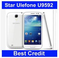 "New Star Ulefone U9592 MTK6592 Octa Core Phone 1.7GHz Android 4.2 5.0"" IPS Screen Camera 5.0MP+13.0MP 1GB+8GB GPS OTG"