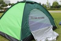waterproof   anti-UV  camping tent