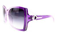 Alooooha women's 2014 sunglasses large frame sunglasses trend vintage glasses