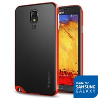 Six Color Available Sgp PC + TPU Material Spigen Neo Hybrid Case for Samsung Galaxy Note 3 N 9000 Drop Shipping Support FLM03011