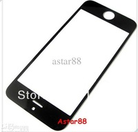 Brand New Replacement Front LCD Screen Glass Lens Cover for Apple iphone 5 5G Black with Repair Tool Kits, Free Shipping