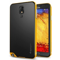 Korean Sgp PC + TPU Material Spigen Neo Hybrid Case for Samsung Galaxy Note 3 N 9000 Drop Shipping Support FLM03011