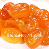 Honey green tea kumquat candours preserved fruit dried fruit candours tea food snacks