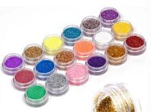 cheap glitter acrylic powder