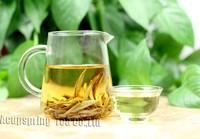 2014 Early Spring  Fuding White Tea,100g King of White Peony, Anti-aged tea, Pre-Qingming Baimudan, Reduce Bloom Pressure, CBM04