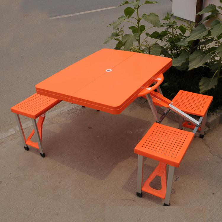 Online kopen Wholesale opklapbare kunststof picknicktafel uit China opklapbare kunststof
