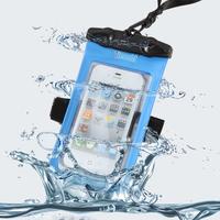 Submersible mobile phone waterproof bag iphone5 s  for SAMSUNG   waterproof mobile phone case