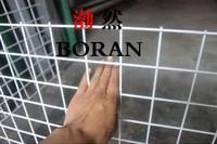 Dip mesh diy pet cage iron wire net breeding net plastic coated welded wire mesh