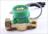 "HT-120 G 3/4 ""-3/4"" water pump flow switch 1.5A.booster pumps flow switch"