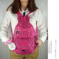 KP-073 newly 2014 hot soft backpack girl daily backpack women handbag Free shipping