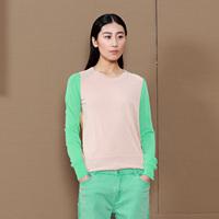 JNBY 2014 spring Autumn  women's sweater 5c28076
