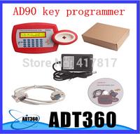 New originl AD90 P+ Transponder Key Duplicator Plus