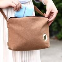 BF010  New satchel bag  inclined single shoulder bag Messenger Bags  28.5*22cm free shipping