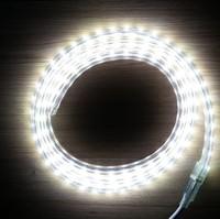 high power 220V LED strip light  5050 led tape lamp 60pcs/M waterproof