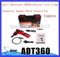 Autel Maxivideo MV208 Digital Videoscope with 8.5mm Diameter Imager Head Inspection Camera ,Hot selling
