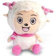 wholesale goat plush