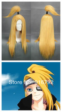 FRETE GRÁTIS >> Rock Village Akatsuki Deidara peruca de Cosplay(China (Mainland))