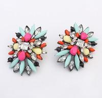 2014 Top quality  women's earrings Factory Wholesale# 57
