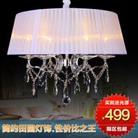 111 Modern crystal lamp wow living room pendant light fashion bedroom rustic pendant light energy saving lamps led