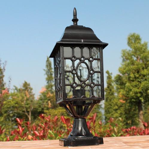 Achetez en gros colonne d 39 clairage ext rieur en ligne - Colonne d eau lumineuse ...