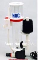 BUBBLE-MAGUS Brand Hang On needlewheel   Protein Skimmer BM-NACQQ Suitable for 100L(25G) Aquarium